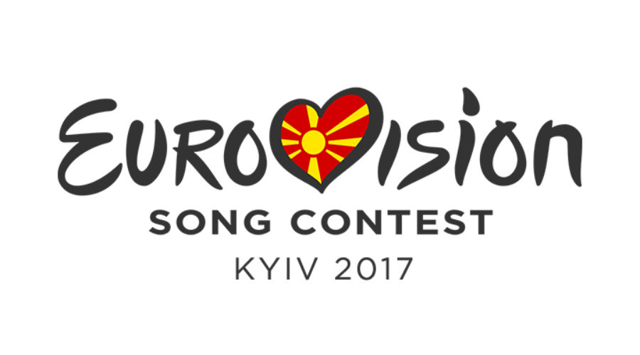 """Listen to Macedonia's Entry for the 2017 Eurovision Song Contest!  """"Dance Alone"""" Jana Burčeska"""